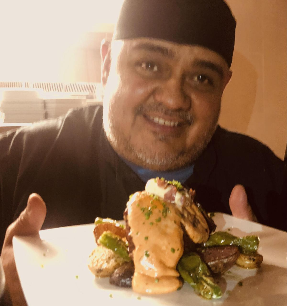 Colorado Springs popular chef on the move