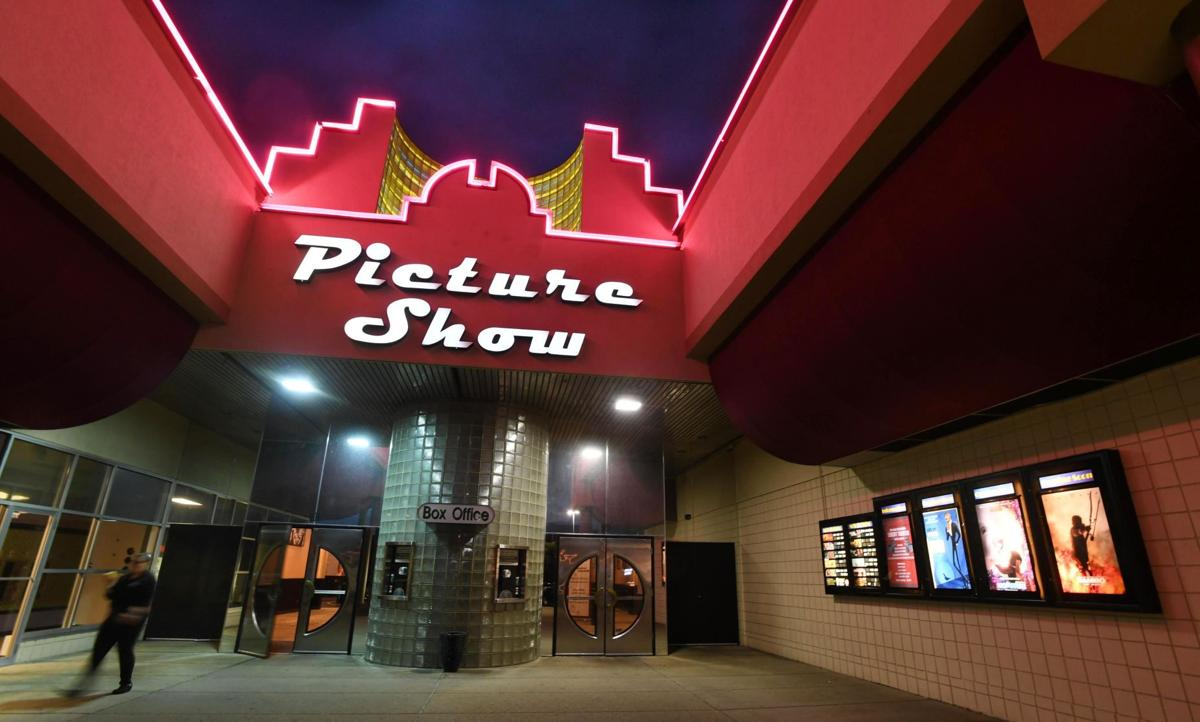 The Picture Show 1