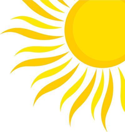 summer sun2