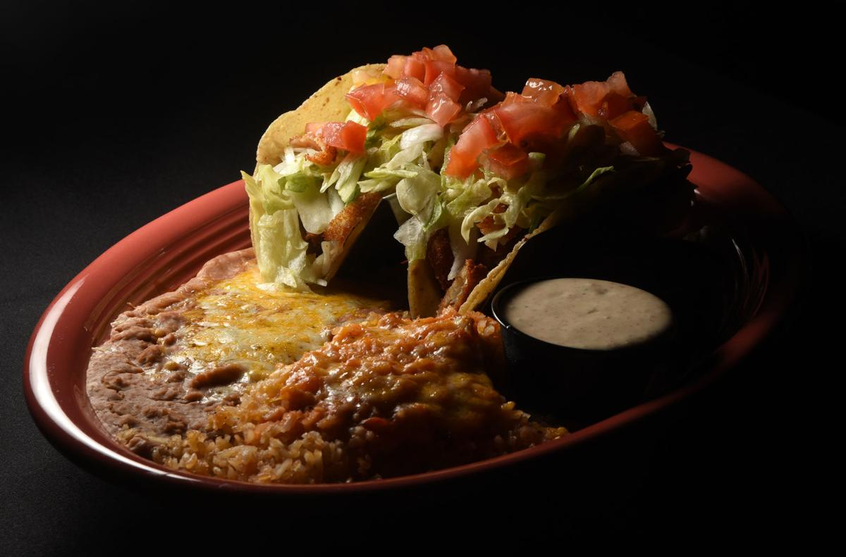 Restaurant review: No spice, no glory at Señor Manuel's