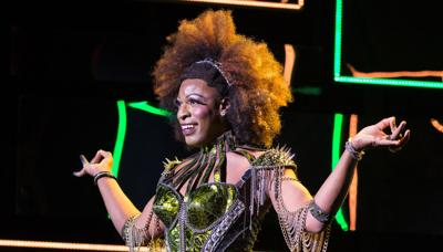 Theater-Kinky Boots-Tour