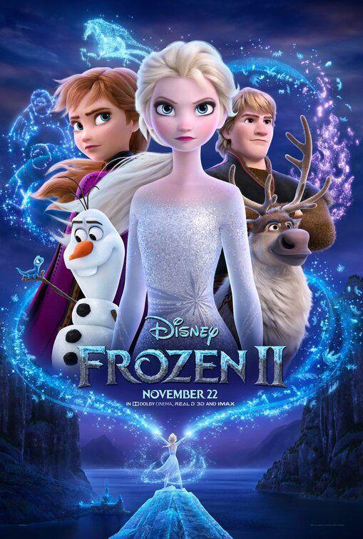 frozen two