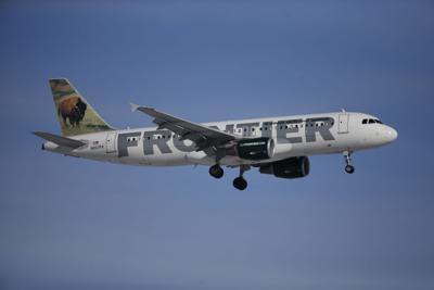 Frontier adding Atlanta, subtracting 2 services from Colorado Springs schedule