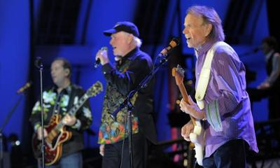Beach Boy Mike Love reflects on career during Colorado Springs stop