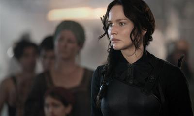 'Mockingjay' lacks momentum of previous 'Hunger Games'