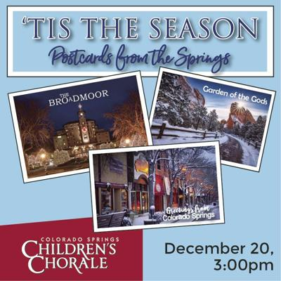 Colorado Springs Children's Chorale