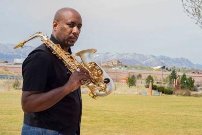 Take 10: Jazz musician Tony Exum Jr. will show off his passion for jazz