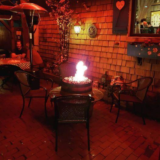Colorado Springs restaurants prepare for patio dining