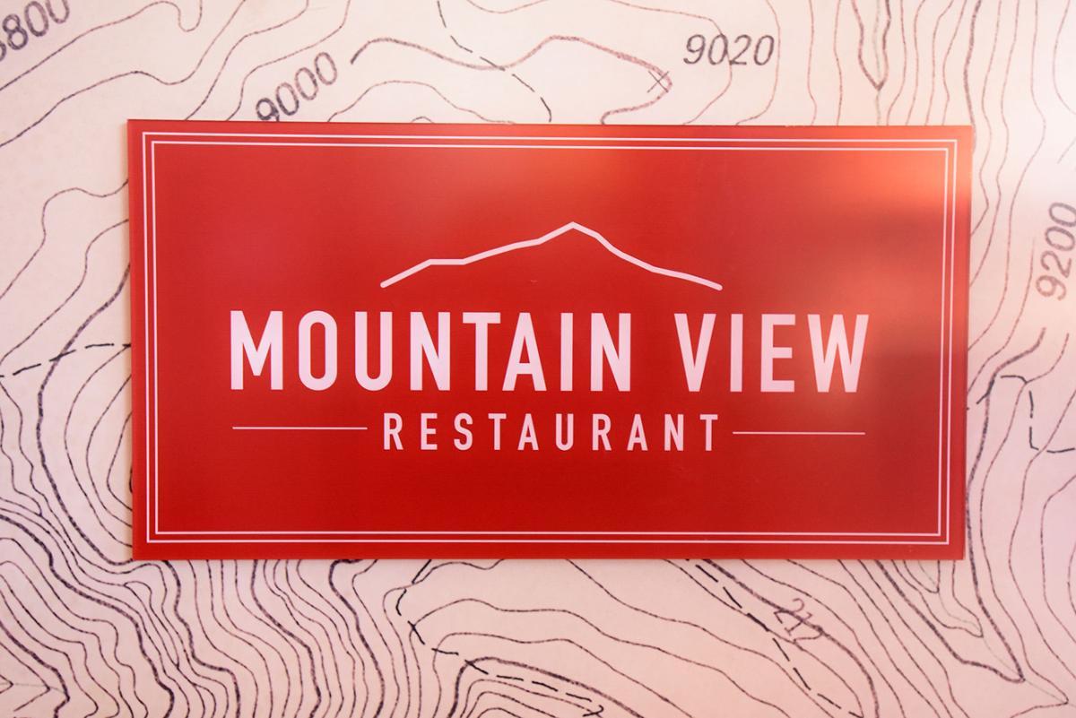 """Mountain View Restaurant"""