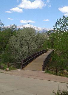 228px-Pikes_Peak_Greenway_Trail_-_Pikes_Peak_in_the_background.jpg
