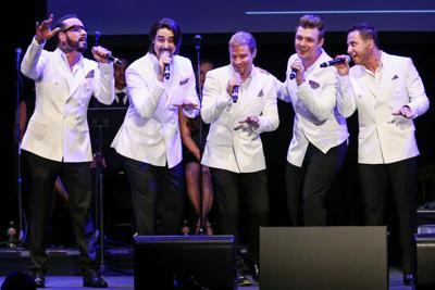 Music-Backstreet Boys