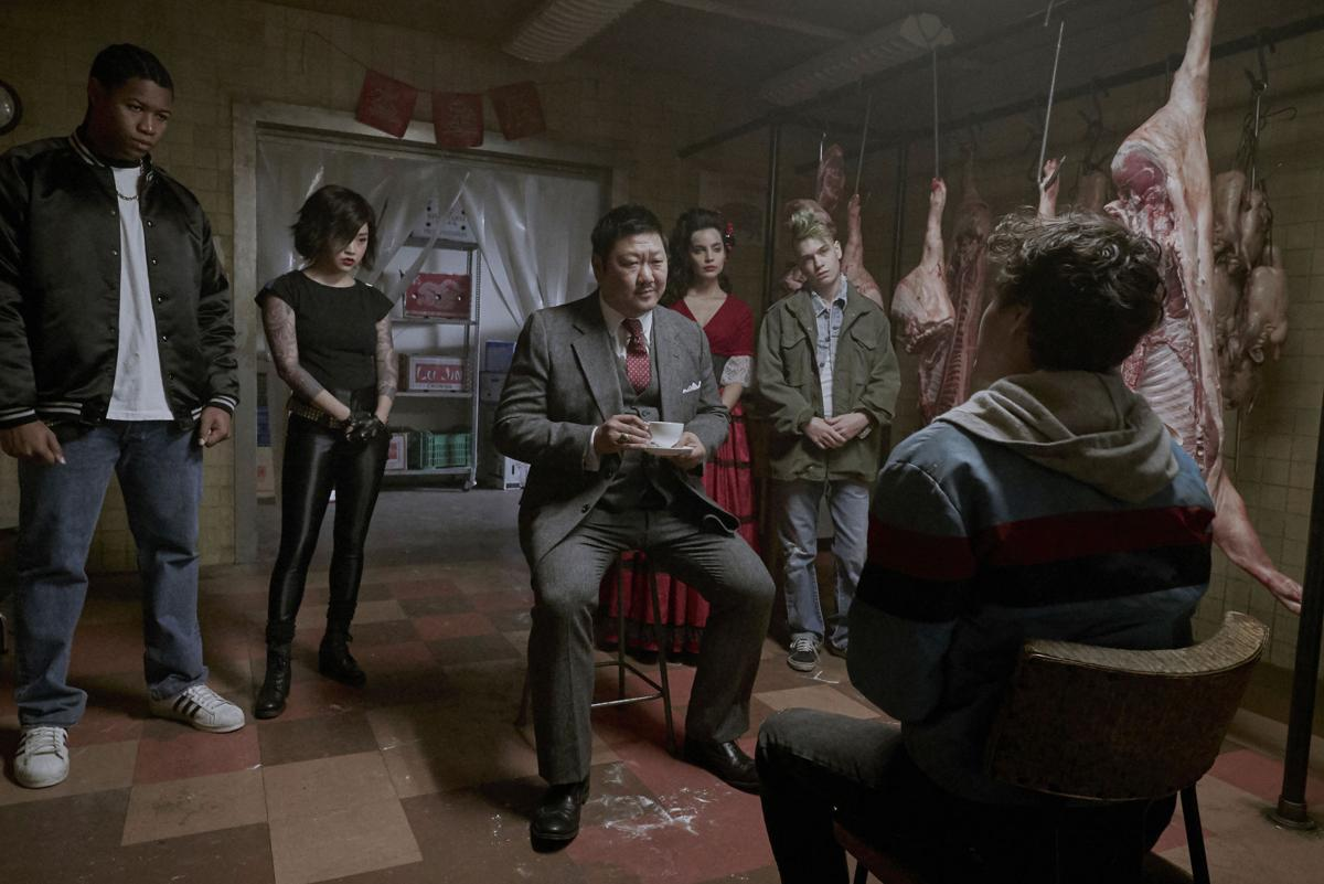 Deadly Class pic 2