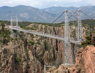 Royal Gorge Bridge (copy)