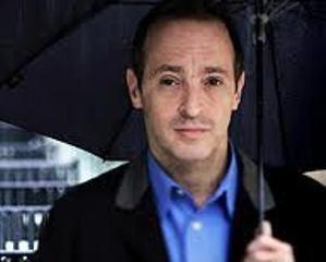 LIVE REVIEW: David Sedaris, 'You're so adorable!'