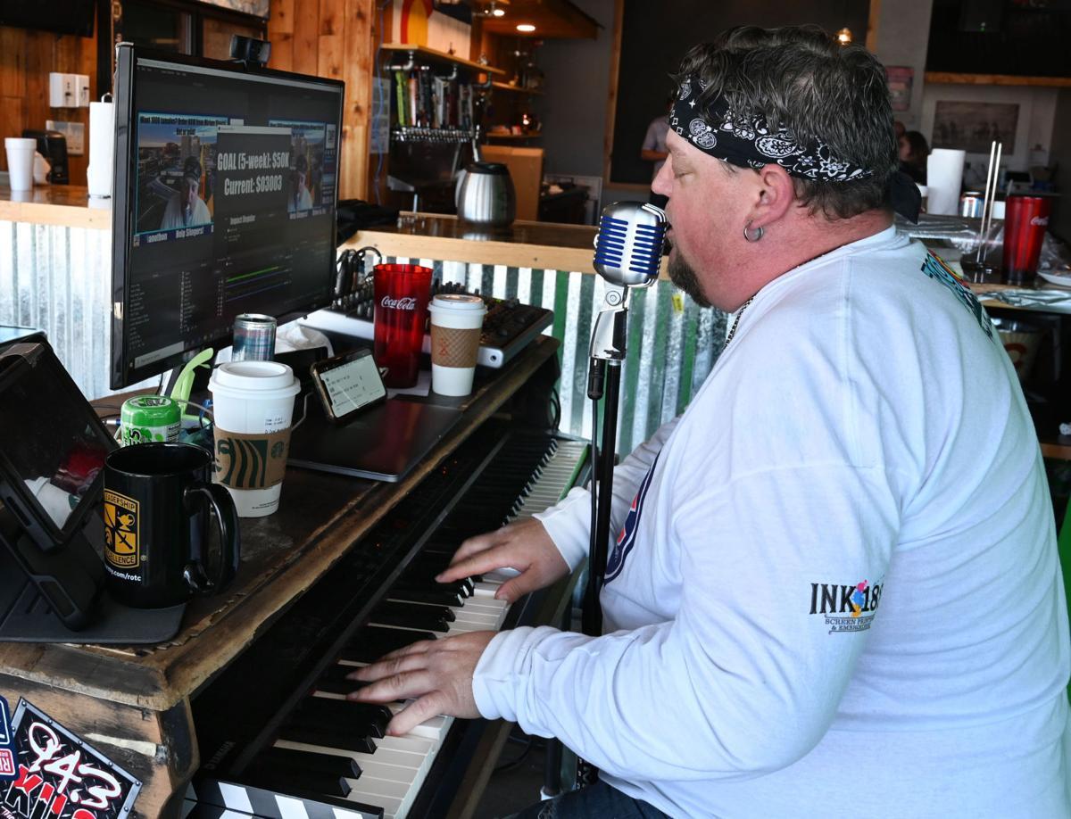 Pianothon Papi Sorrels