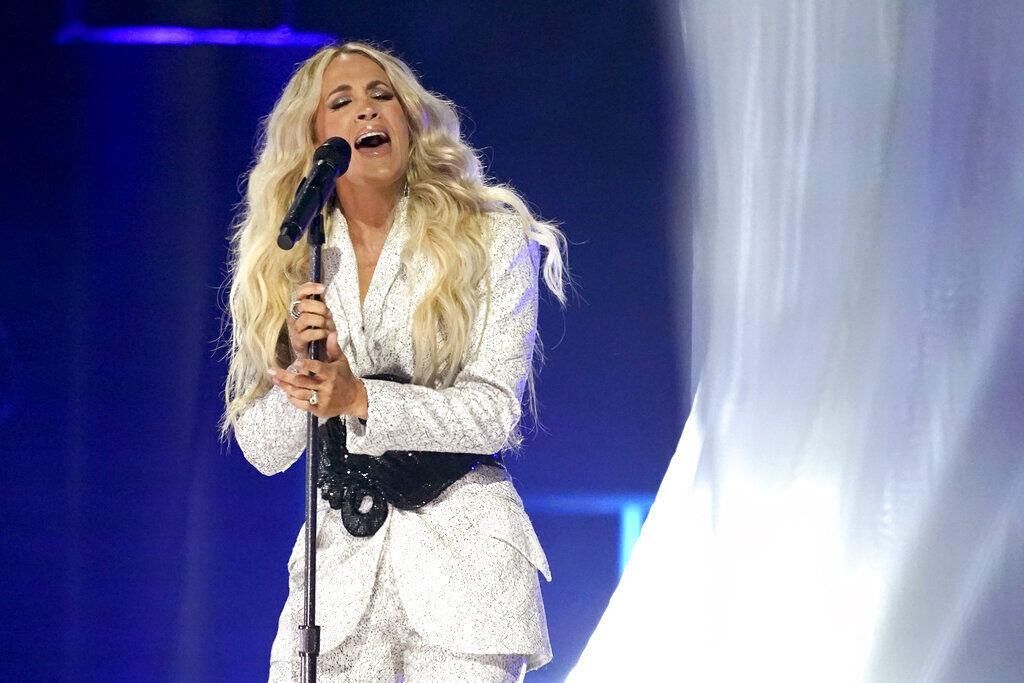 2021 CMT Music Awards - Show