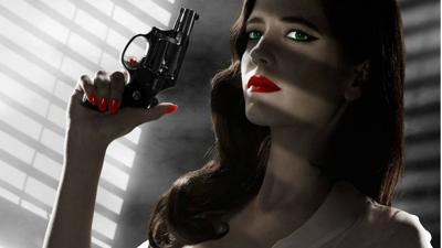 MOVIE REVIEW: Despite sameness, 'Sin City' sequel a slice of nihilistic noir