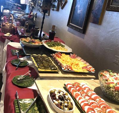 Colorado Springs jazz society strikes up the tunes with brunch the second Sunday monthly