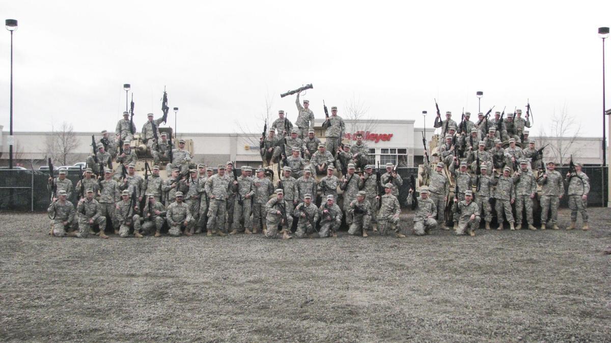 HISTORY COMPANY A - National Guard The Dalles Unit CMYK.tif