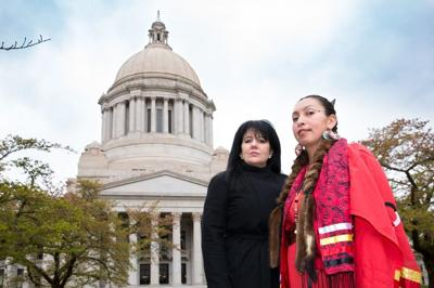 May 5 honored missing, murdered indigenous persons