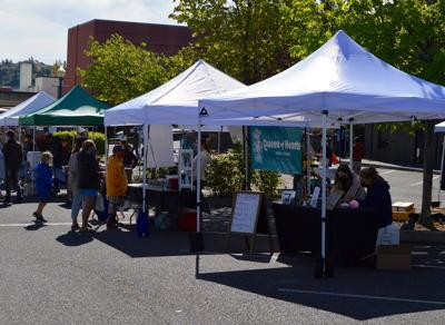 Hood River Market 2021