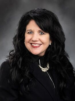 Rep. Gina Mosbrucker