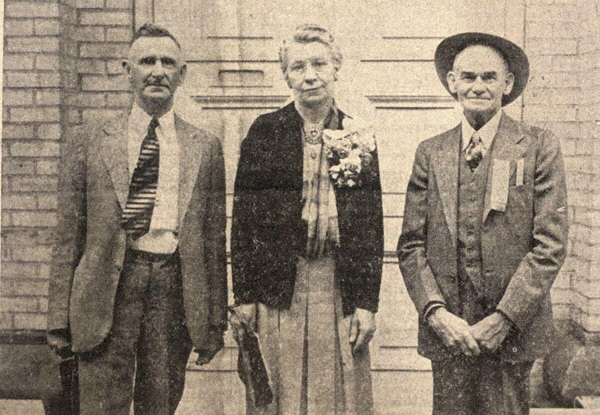 Pioneers 1941