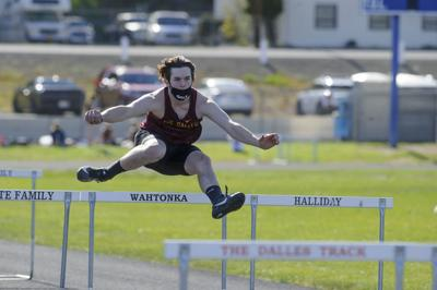 The Dalles Track & Field