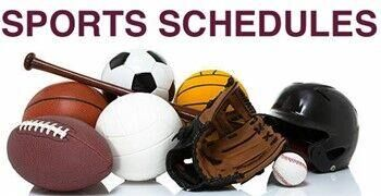 CGN sports schedule