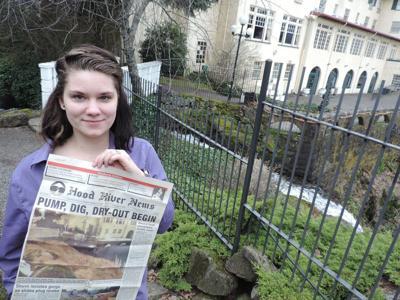 Gorge Floods of '96 revisited