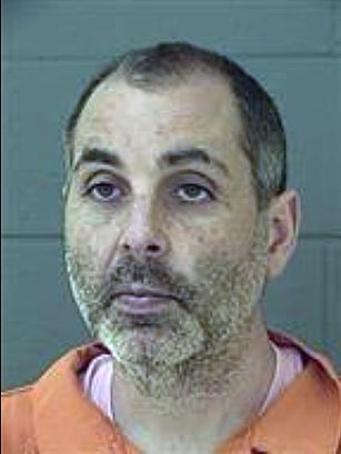 Murder suspect Nichols sentenced on reduced charges