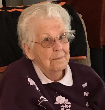 Norma Baskins