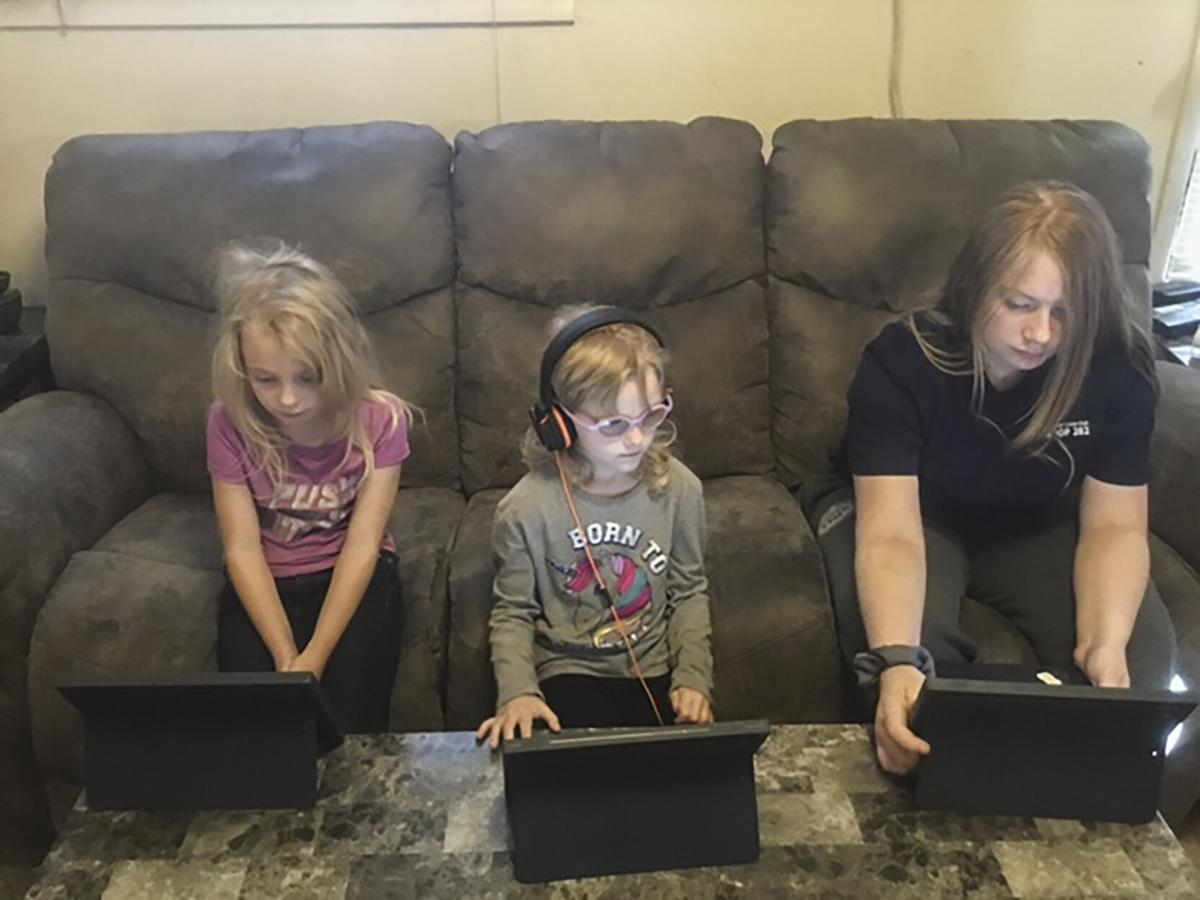 10-21 Distance Learning Walker-Maurer Family.jpg