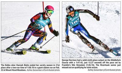TDHS Ski Team