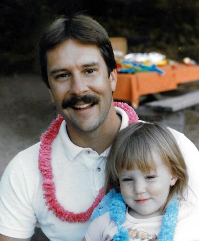 Obituary: Jeffrey Krier