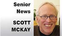 Senior News Scott McKay