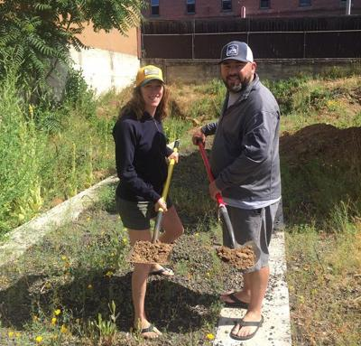 Everybody's Breaks Ground For Brewery, Pub Expansion