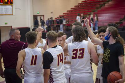The Dalles looks to improve playoff position