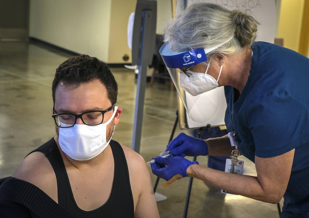 vaccine 1