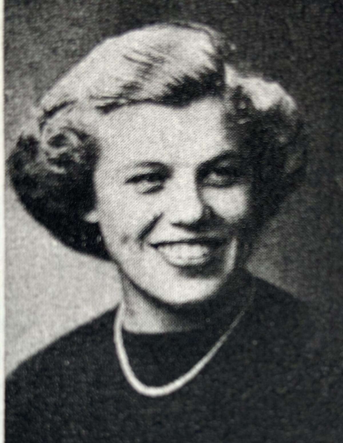 Jeanne Hagen