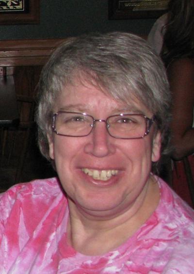 Peggy Rubel