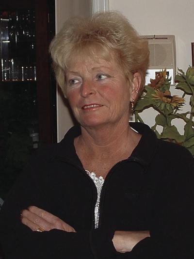 Donna Maynard