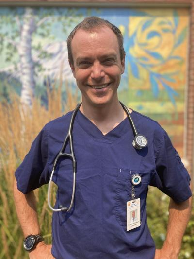 Matt Swanson  Skyline Health