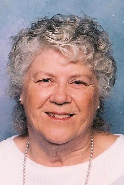 Mildred E. Lykens
