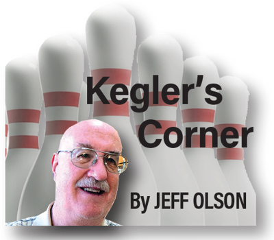 Kegler's Corner