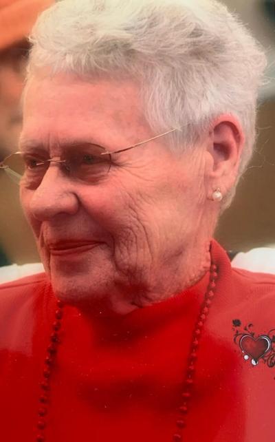 Phyllis Wagenhoffer