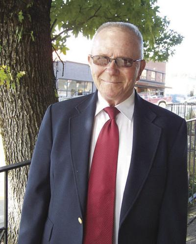 Sheriff Songer Seeking Second Term Against 'Citizen Sheriff' Candidate