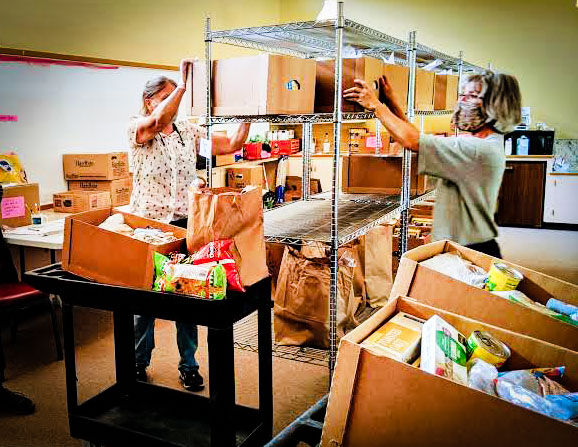 GORGE lyle food bank Arranging.jpg