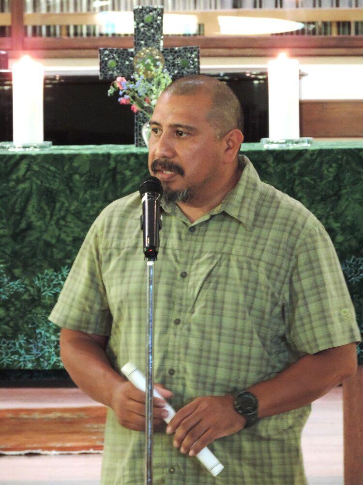 Ubaldo Hernández