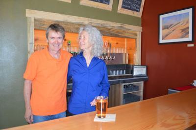 Cider Central: Cider Café opens, 'Gorge Society' rebrands